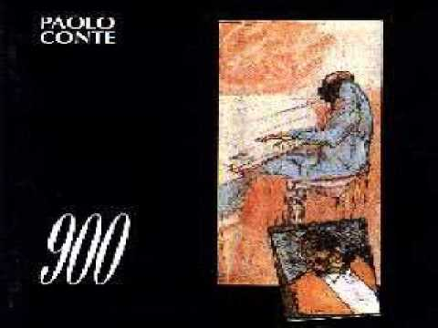 Paolo Conte - Una Di Queste Notti