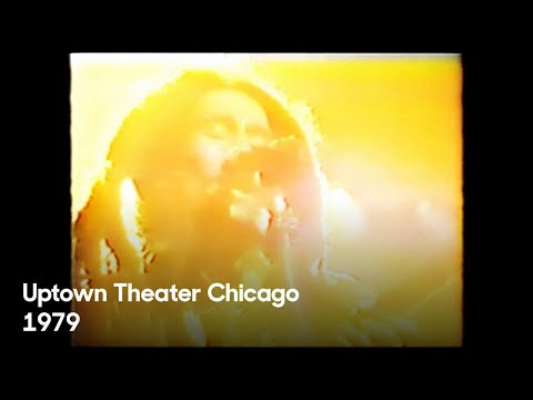 """download song """"The Heathen"""" - Bob Marley live at Uptown Theater Chicago, 1979. free"""