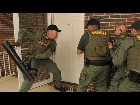 Double your door security for a couple of bucks NOW! Safer in 5 minutes!