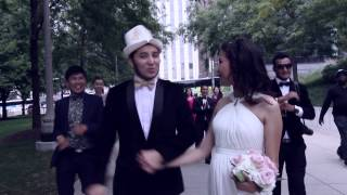 Wedding Film  of Muhamed and Altynai Chicago. Next KG Steps