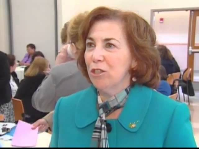 Women in Higher Education - NJN News