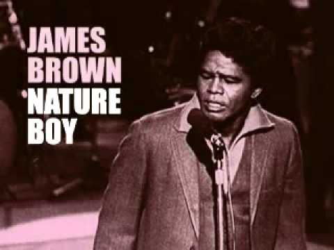 James Brown - Nature Boy