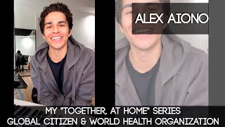 "My ""Together, At Home"" Series 