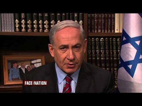 Benjamin Netanyahu to U.S.: