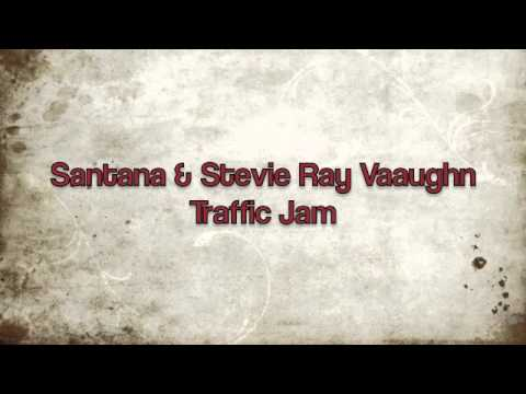Stevie Ray Vaughan - Traffic Jam