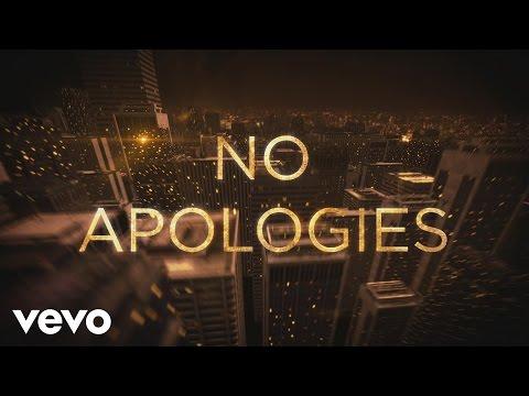 Empire Cast - No Apologies (feat. Jussie Smollett, Yazz) (lyric) video