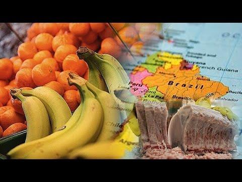 La UE no quiere que América Latina le sustituya en el mercado ruso
