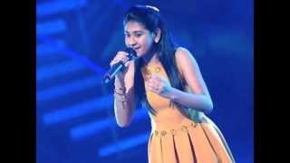 Indian Idol Junior 2015 | Zara Zara Tamil Version | Nithyashree