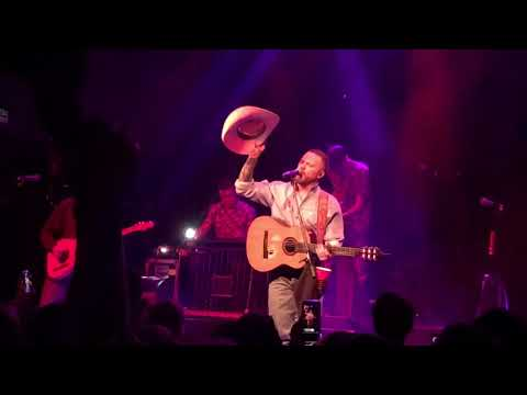 Download Lagu  Cody Johnson - On My Way To You - Irving Plaza NYC Mp3 Free