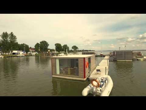 HT Houseboats - Pływajace Domy Mielno
