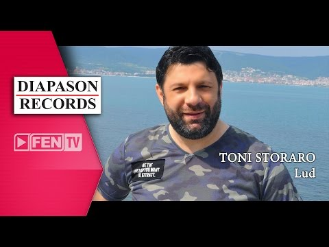 Тони Стораро Луд pop music videos 2016