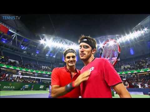 Roger Federer - Stronger than ever (HD)