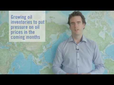 Teekay Marine Markets - Tanker Update, August 2015