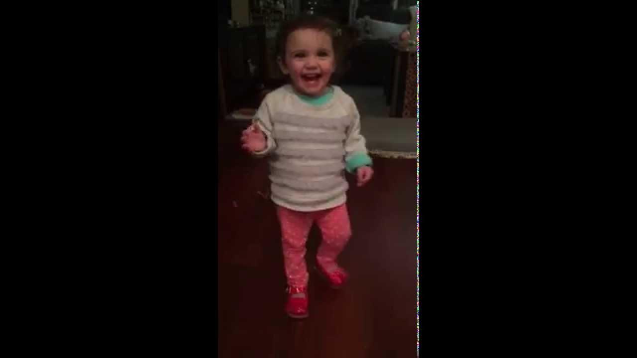 Nina Squeaky Shoe Tap Dance