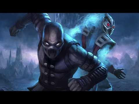 Top 10 Mortal Kombat Secret Characters