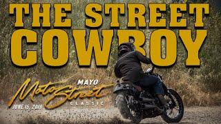 The Street Cowboy: Mayo Moto Street Classic, Tulsa TT