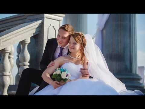 2013 09 07 Свадьба Андрей и Света