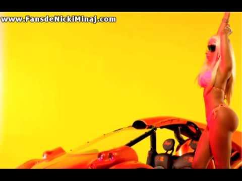 Nicki Minaj Feat Cassie - The Boys ( Subtitulada En Español ) video