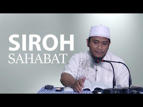 Sirah Sahabat : Kisah Sa'id Bin Zaid - Ustadz Amir As-Saronji