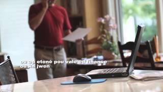 Marketplace Open Enrollment 2015 PSA In Creole-announcement 1
