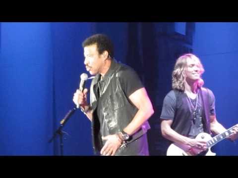 Lionel Richie - Sweet Love
