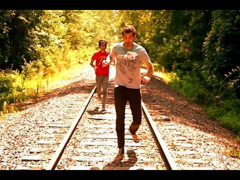 Invisible Train Music Videos