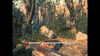 Call of Duty Black ops Türkçe Oynanış part:1