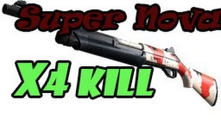 Super NOVA (CS:GO) Мувик