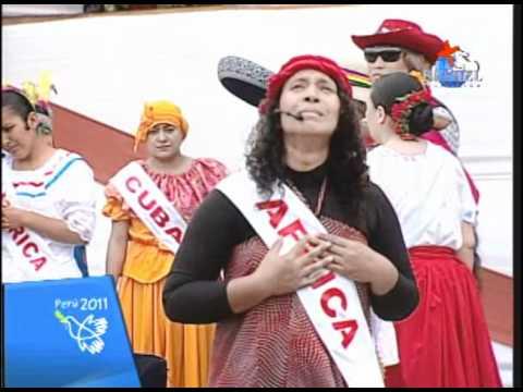 Drama Misionero - La Iglesia - XXI Convención 2011 - Bethel Televisión