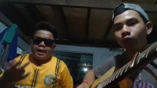នារីសក់ខ្លី- by Bross La - ប្រុសឡា beatbox and guitar cover Dara and Daro