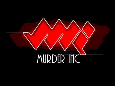 Killing Joke - Murder Inc