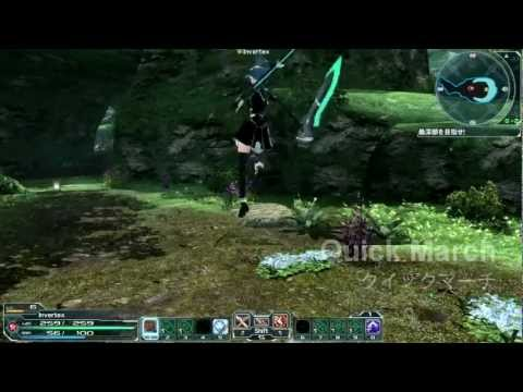 PSO2 Beta Patches / Files / Translators - The Dark Syndicate