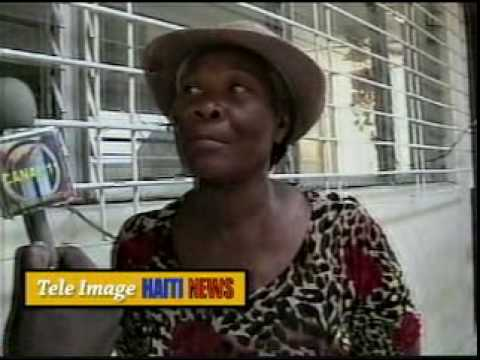 HAITI RUMORS WOMAN TRANSFORMING INTO SNAKE