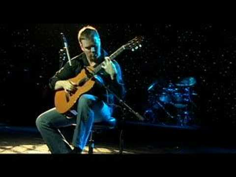 Coldplay - Clocks (acoustic solo version) Guitar