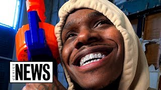 DaBaby's Funniest Lyrics  | Genius News