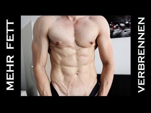 low carb fettverbrennung
