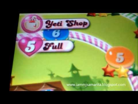 Candy Crush Level 70 Cheats and Tips - Page 4 of 5 - Candy