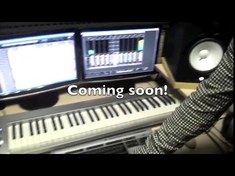 Sonerie telefon » Flavy Deejay in studio