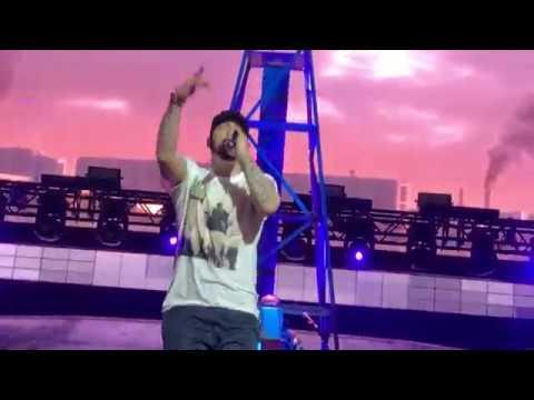 Eminem - Sing for the Moment (Stockholm, Sweden, Friends Arena, 02.07.2018) Revival Tour