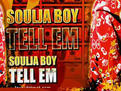 Souljaboy - She got a donk Lyrics Music Videos