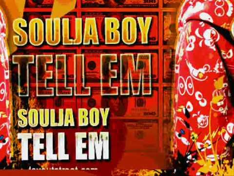 Learn the souja boy