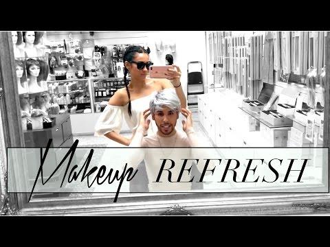 My Makeup Essentials   Shay Mitchell