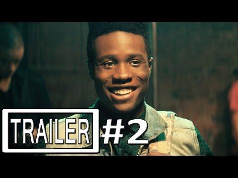 Dope Trailer 2 Official - Shameik Moore, Forest Whitaker