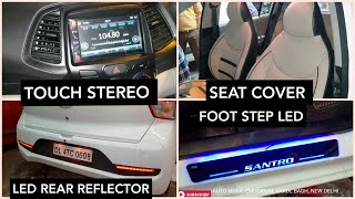 NEW HYUNDAI SANTRO MAGNA 2018 MODIFIED with Prices