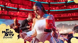 🍿2018 MTV Movie & TV Awards Best Moments!!🏆