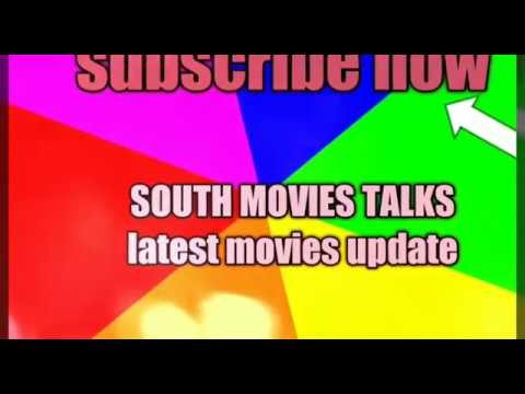 Upcoming South hindi dubbed movie update