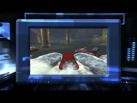 Spy Hunter gameplay trailer