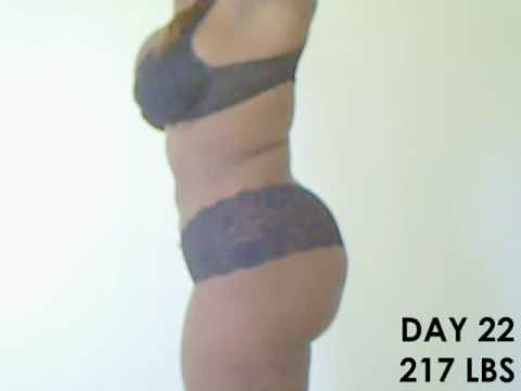 Day 22: 217 lbs - 40 lbs Lost Impatient Dieter Liquid Diet ...
