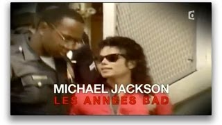Michael Jackson Video - Les Années Bad (subtitulado) Documental Michael Jackson TV Francesa