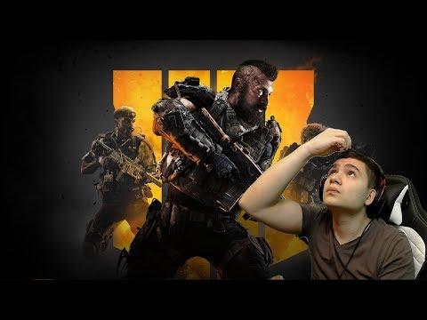 А я что рыжий?  Call of Duty: Black Ops 4